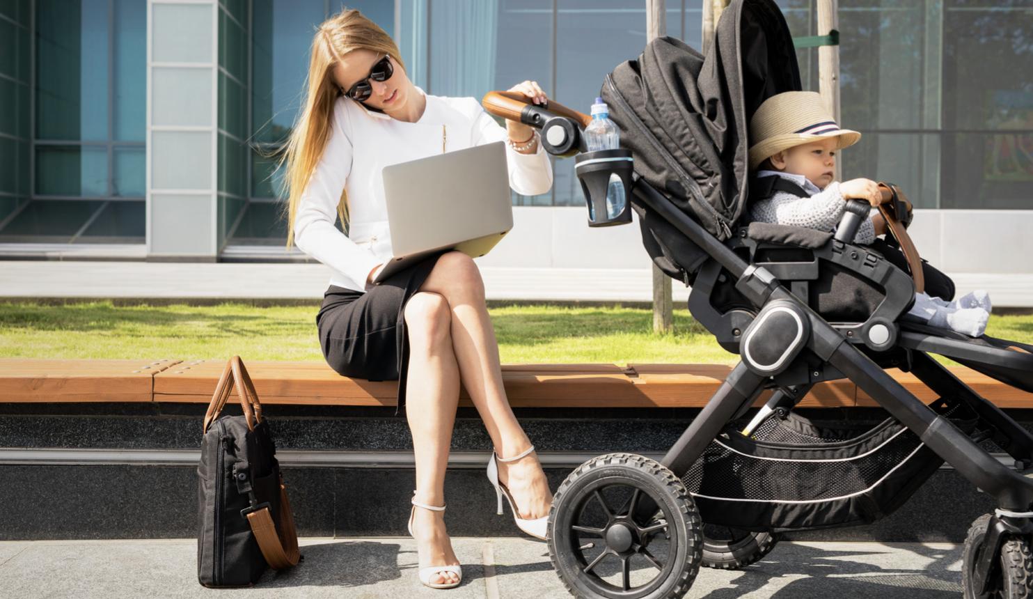 Soutien à la parentalité en entreprise