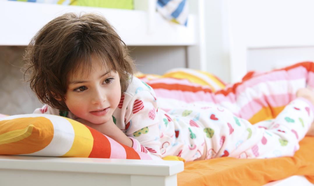 L'importance des routines chez les enfants