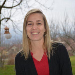 Nathalie Bruhin